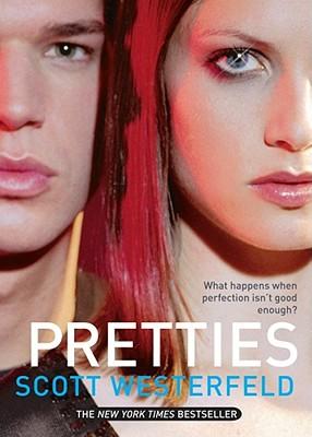 Pretties Cover Image