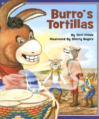 Burro's Tortillas Cover