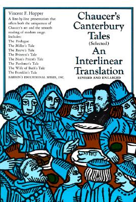 the emotionless banter and labor of christs soldiers in the canterbury tales by geoffrey chaucer Guides geoffrey chaucer's bloom's the canterbury tales currently available the adventures of huckleberry finn all quie.