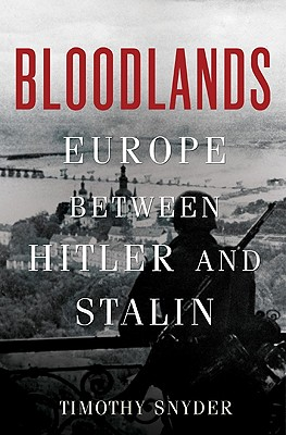Bloodlands Cover