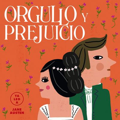Orgullo y prejuicio (Ya leo a...) Cover Image