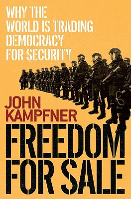 Freedom for Sale Cover