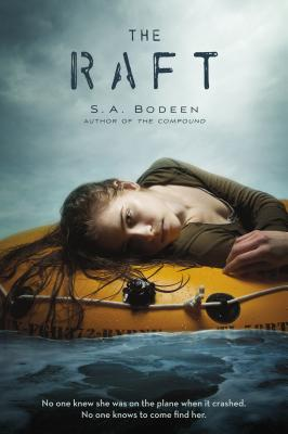 The Raft Cover Image