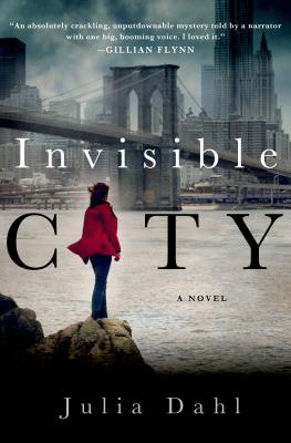 Cover for Invisible City