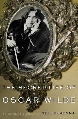 The Secret Life of Oscar Wilde Cover