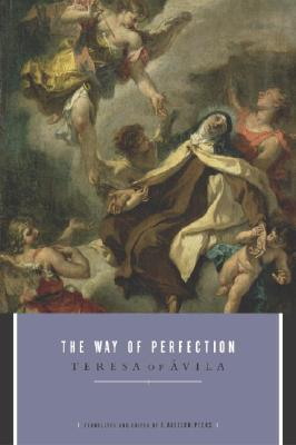 The Way of Perfection Cover