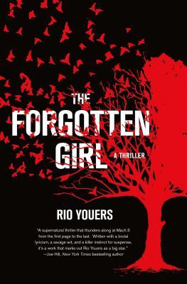 The Forgotten Girl Cover