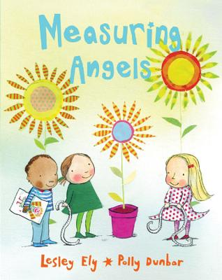 Measuring Angels Cover
