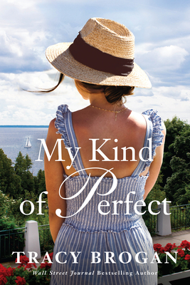 My Kind of Perfect (Trillium Bay Novel #3) Cover Image