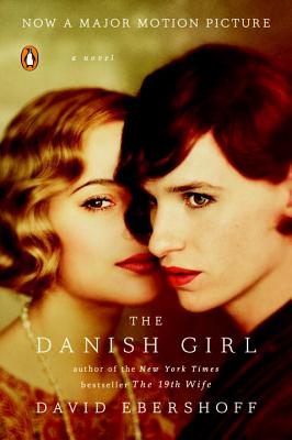 The Danish Girl Cover Image