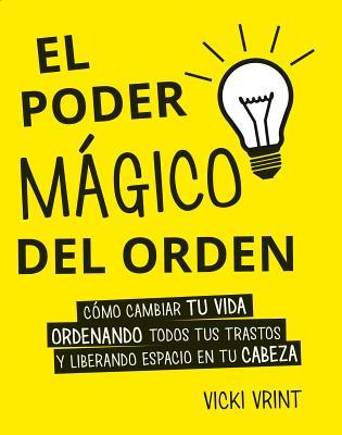 Poder Magico del Orden, El Cover Image