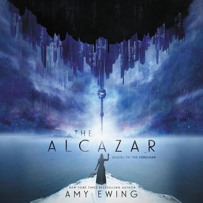 The Alcazar: A Cerulean Novel Cover Image