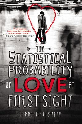 The Statistical Probability of Love at First Sight Cover Image