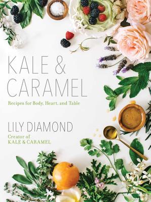 Kale & Caramel Cover