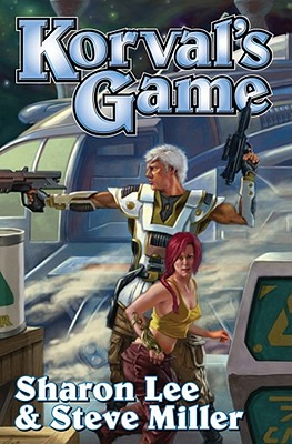 Korval's Game: N/A Cover Image
