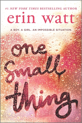 One Small Thing Cover Image