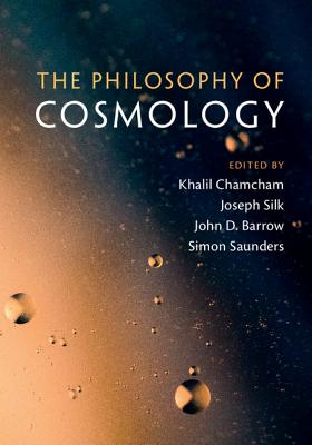 The Philosophy of Cosmology Cover Image
