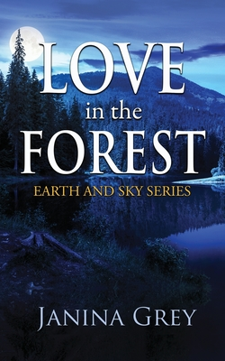 Cover for Love in the Forest