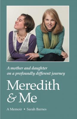 Meredith & Me: A Memoir Cover Image