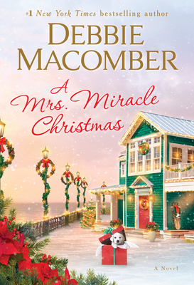 A Mrs. Miracle Christmas: A Novel Cover Image