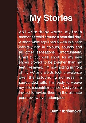 My Stories Cover Image