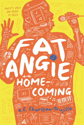 Fat Angie: Homecoming Cover Image