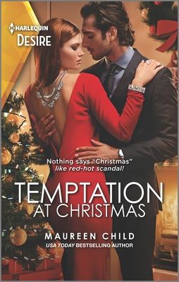 Temptation at Christmas: A Stranded Together Reunion Romance Cover Image