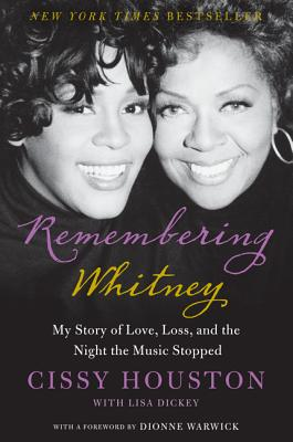 Remembering Whitney Cover