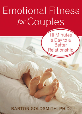 Emotional Fitness for Couples Cover