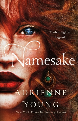 Namesake: A Novel (Fable #2) Cover Image