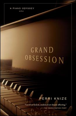 Cover for Grand Obsession