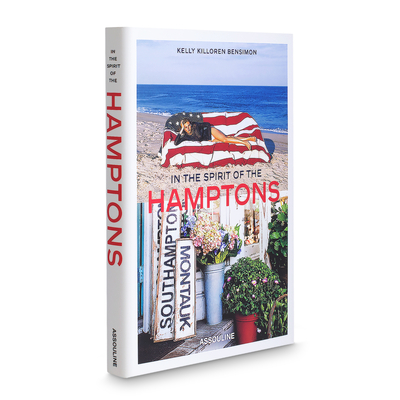In the Spirit of the Hamptons Cover Image