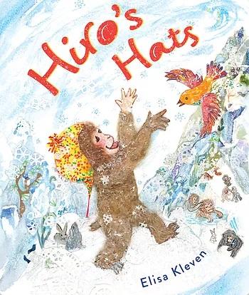 Hiro's Hats Cover Image