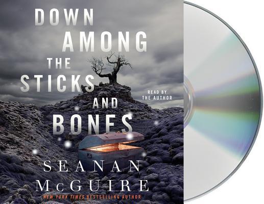 Down Among the Sticks and Bones (Wayward Children #2) Cover Image