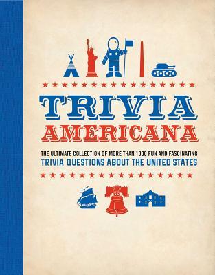 Cover for Trivia Americana