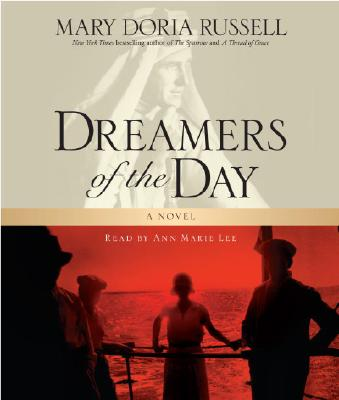 Dreamers of the Day Cover Image