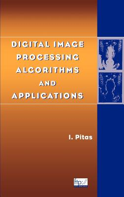 Digital Image Processing Algorithms and Applications Cover Image