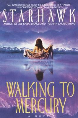Walking to Mercury (Maya Greenwood #2) Cover Image