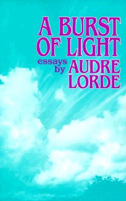 Cover for A Burst of Light