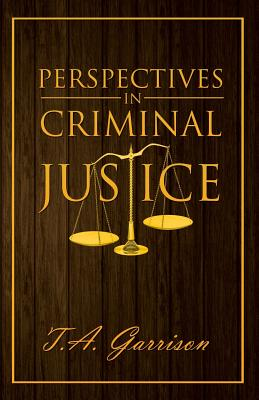 Cover for Perspectives in Criminal Justice