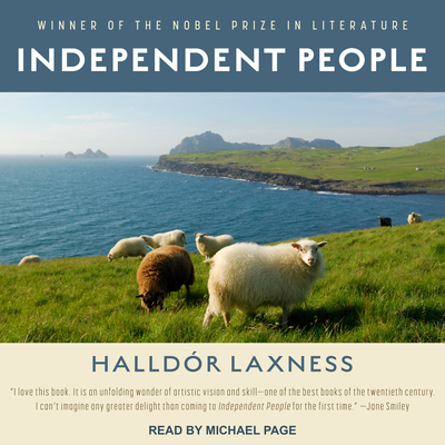 Independent People Cover Image