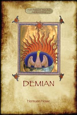 Demian: the story of a youth (Aziloth Books) Cover Image