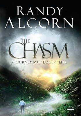 The Chasm: A Journey to the Edge of Life Cover Image