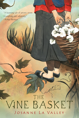 The Vine Basket Cover Image