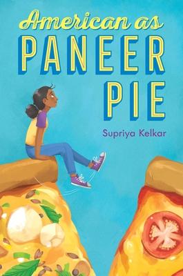 American as Paneer Pie Cover Image