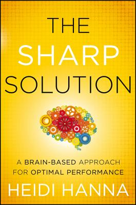 The Sharp Solution Cover