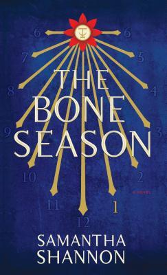 The Bone Season Cover Image