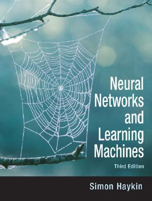 Neural Networks and Learning Machines Cover Image