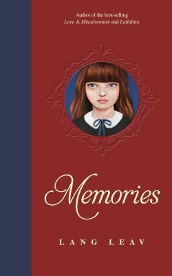 Memories (Lang Leav #3) Cover Image