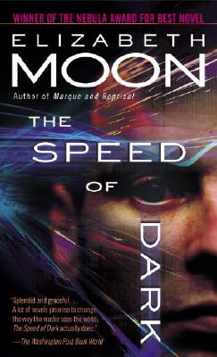 The Speed of Dark Cover